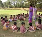 Enfants-inde